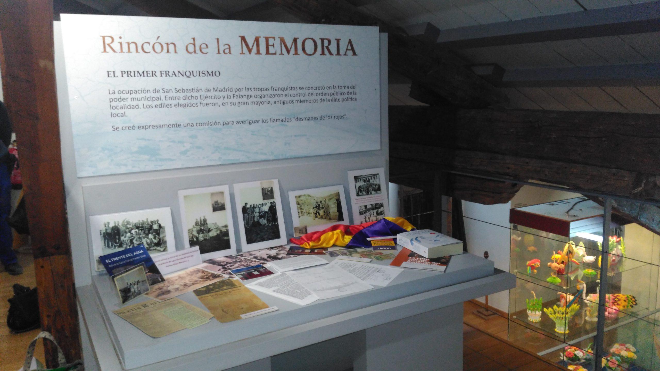 Rincón de la Memoria